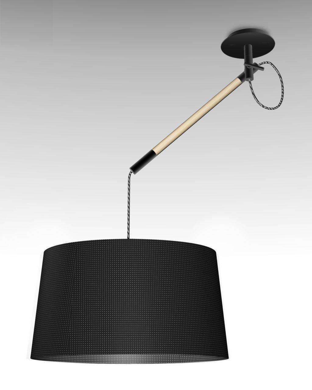 Подвесной светильник Mantra Испания 4929 feron 11204