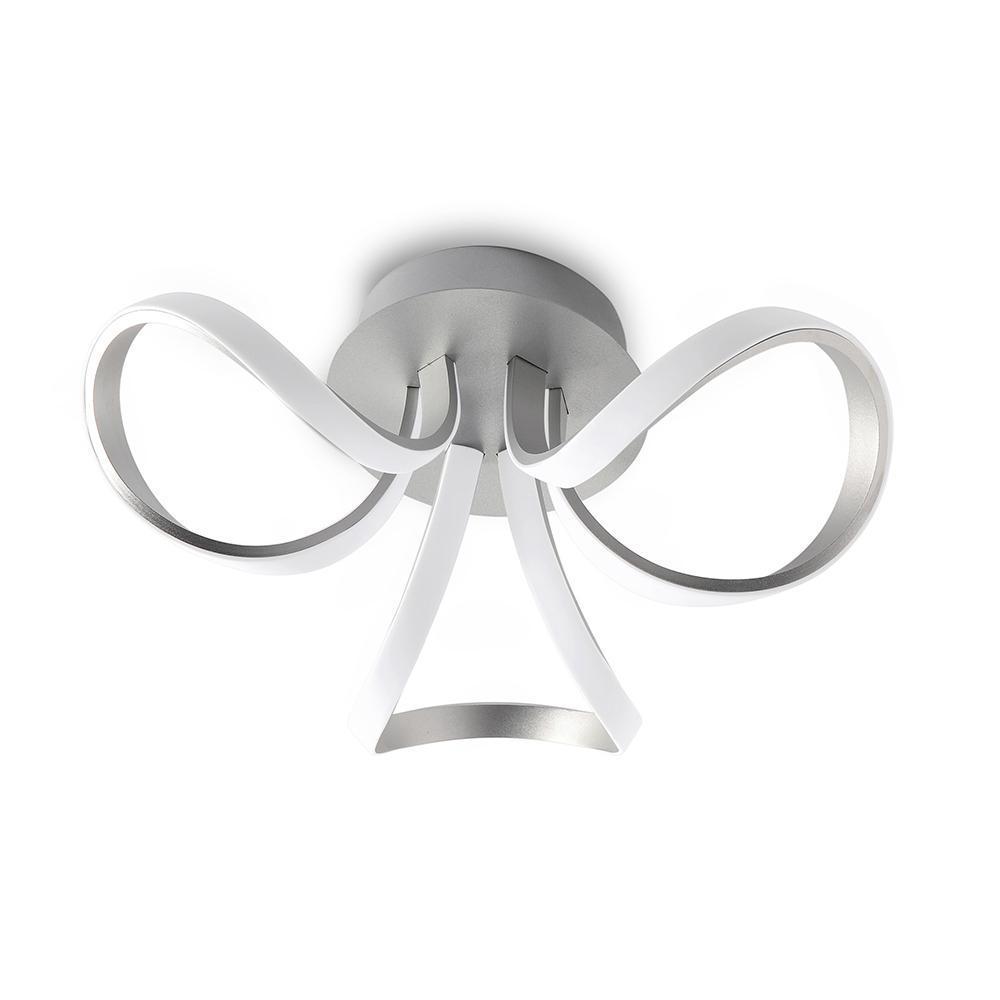 Потолочный светодиодный светильник Mantra Knot Led 4994 потолочный светодиодный светильник mantra knot led 4990