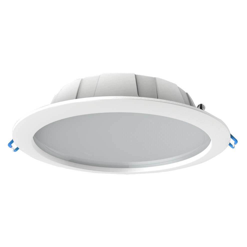 Встраиваемый светодиодный светильник Mantra Graciosa 6393 встраиваемый светильник mantra c0084