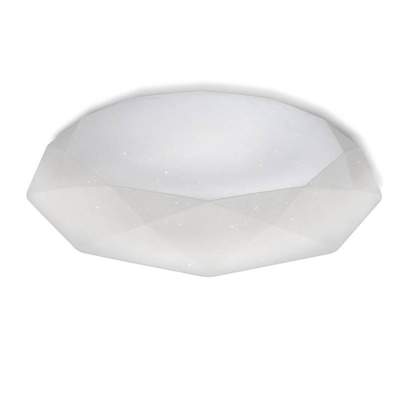 Потолочный светодиодный светильник Mantra Diamante 3679 потолочный светодиодный светильник mantra diamante 3679