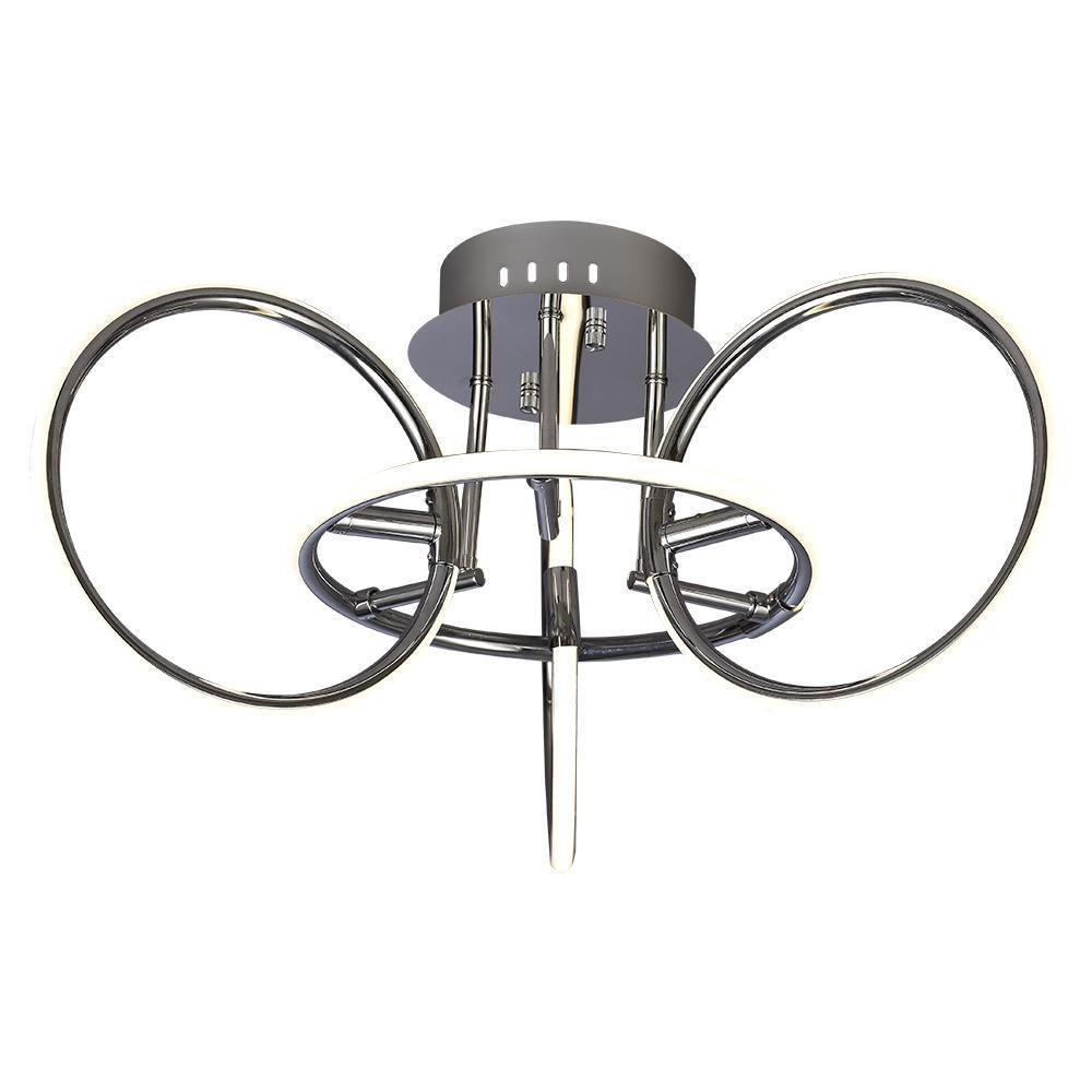Потолочный светодиодный светильник Mantra Aros 5756 mantra 5756