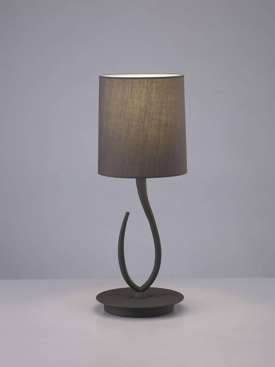 Настольная лампа Mantra Lua 3682 утюг kalunas kgc 7182