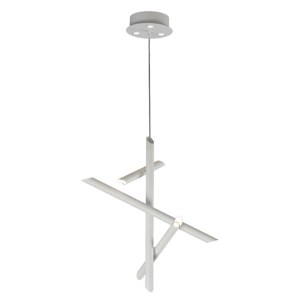 Подвесной светодиодный светильник Mantra Take 5780