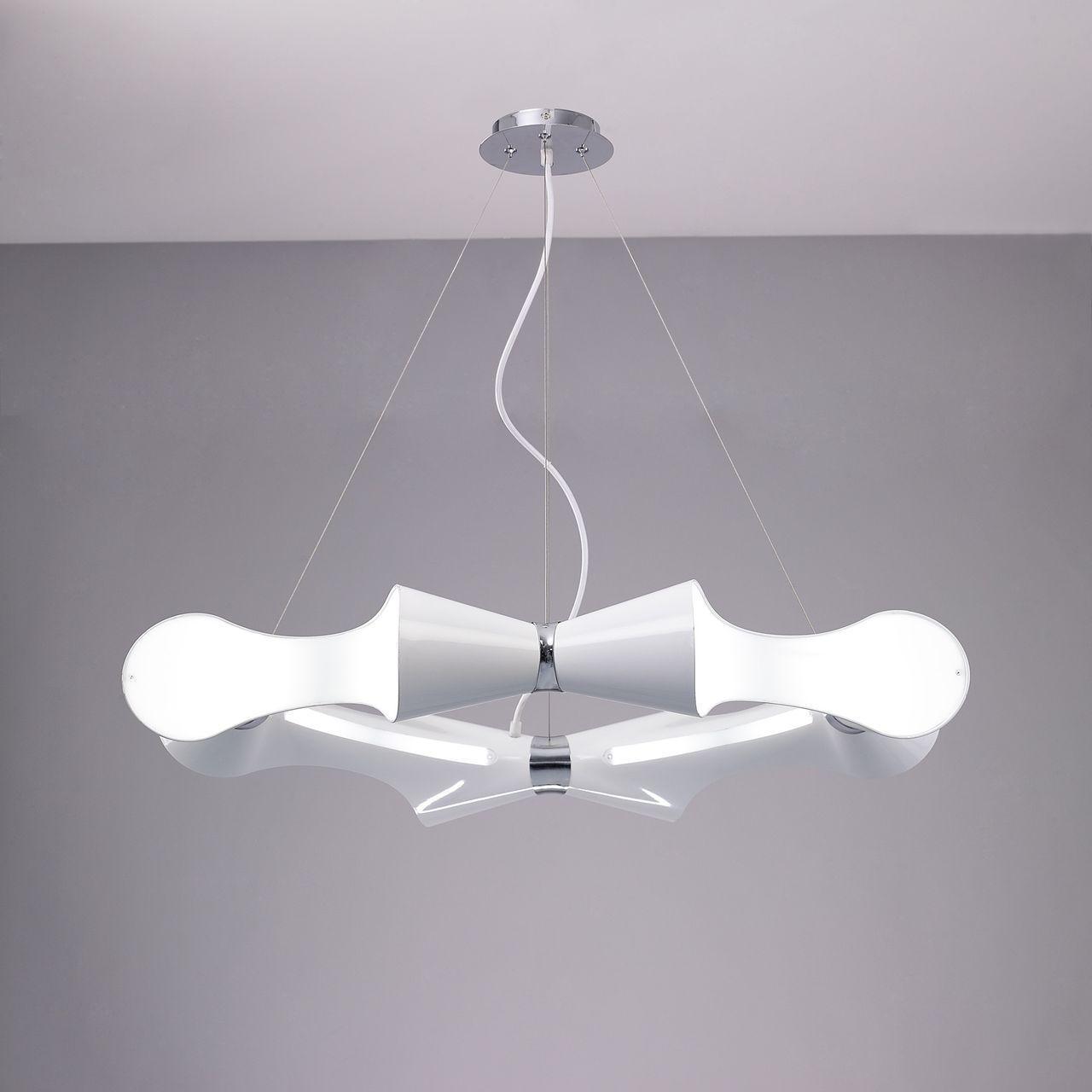 Подвесной светильник Mantra Ora 1541 подвесной светильник mantra ora 1541