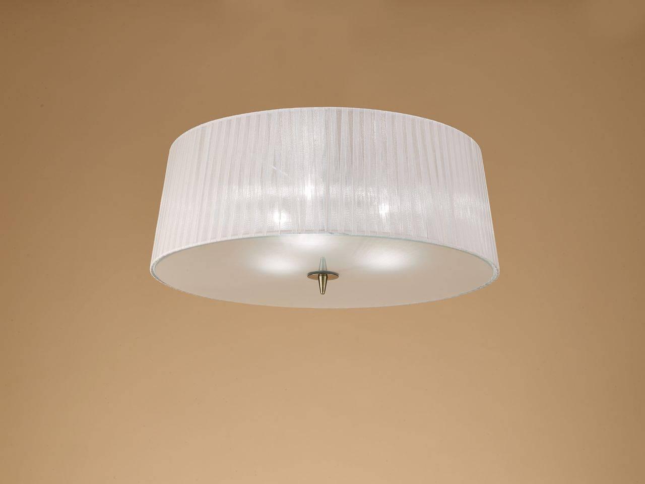 Потолочный светильник Mantra Loewe 4740 mantra потолочный светильник mantra loewe 4740