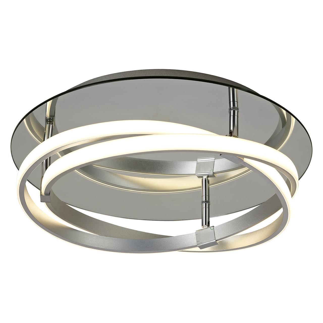 Потолочный светодиодный светильник Mantra Infinity 5727 mantra потолочный светодиодный светильник mantra infinity 5992
