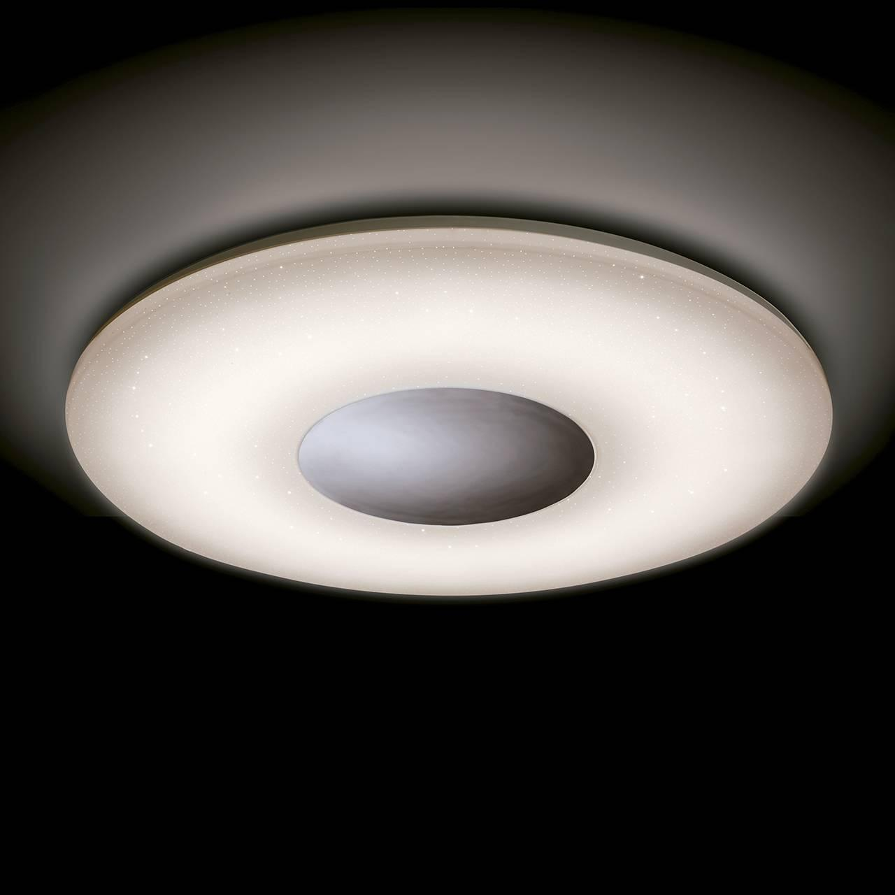 Потолочный светодиодный светильник Mantra Diamante 3692 накладной светильник mantra diamante 5115