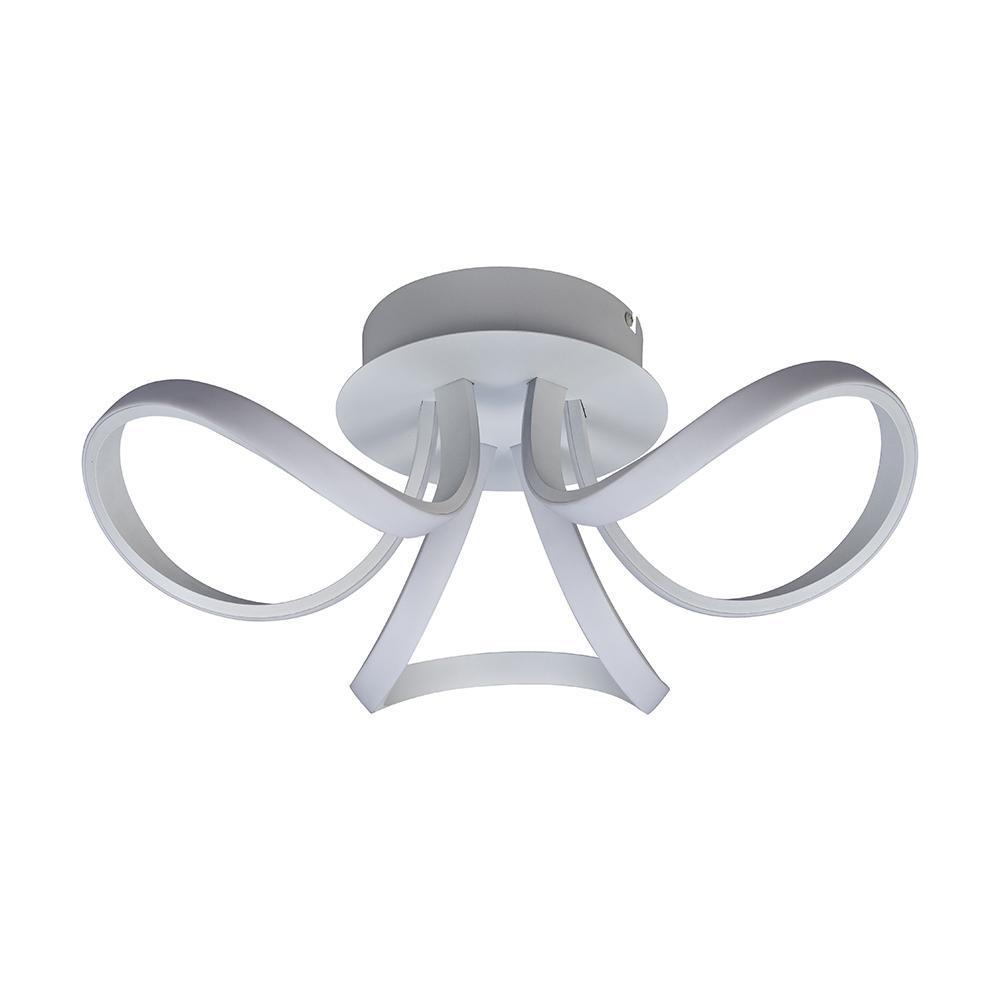 Потолочный светодиодный светильник Mantra Knot Led 6035 потолочный светодиодный светильник mantra knot led 4990