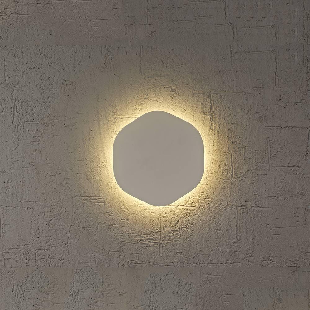 лучшая цена Настенный светильник Mantra Bora Bora C0105