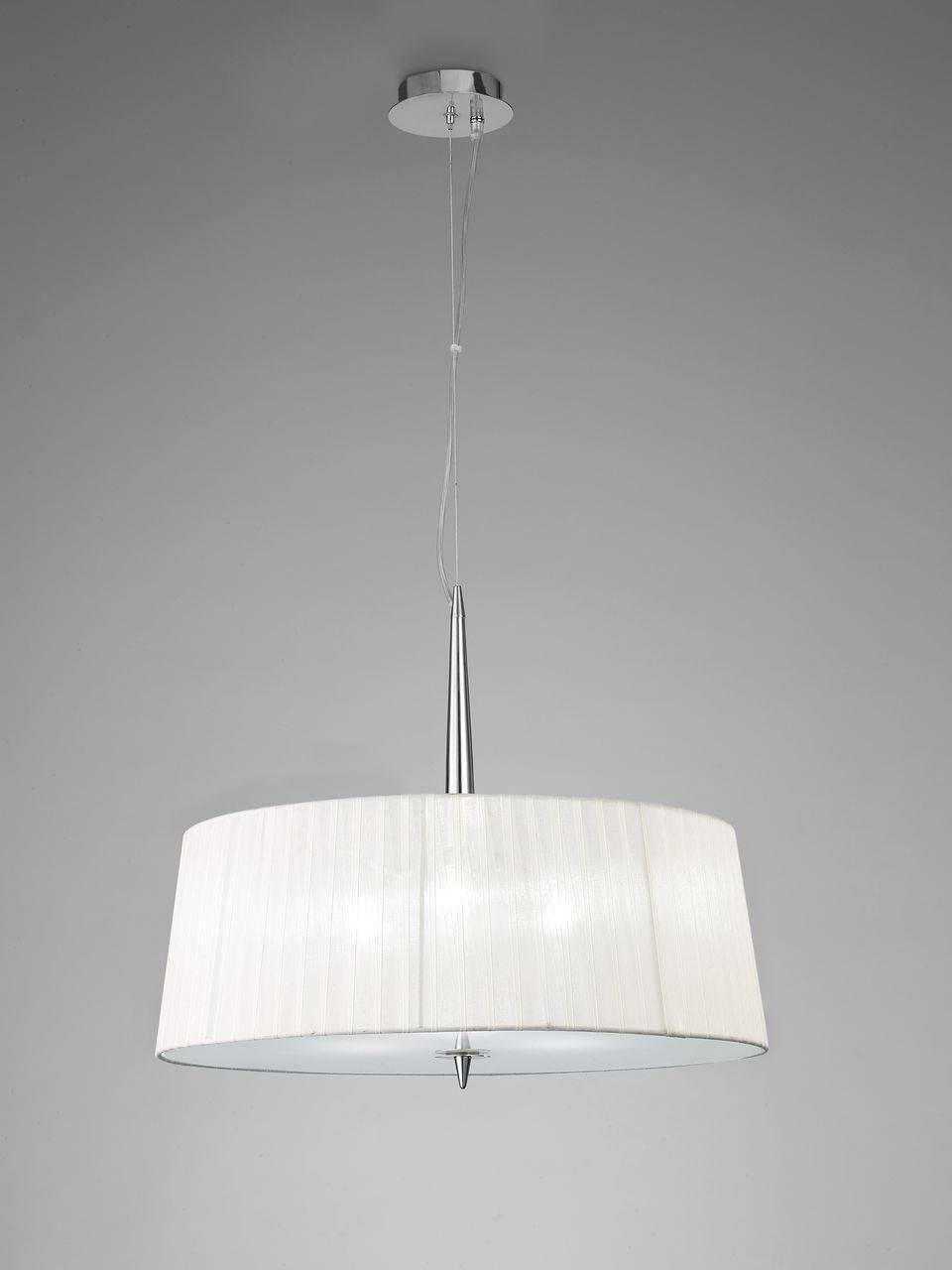 Подвесной светильник Mantra Loewe 4639 mantra 4639