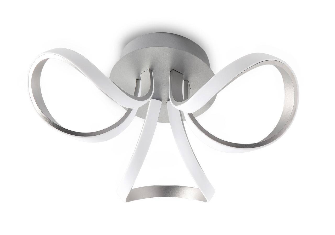Потолочный светодиодный светильник Mantra Knot Led 4989 mantra knot led 4988