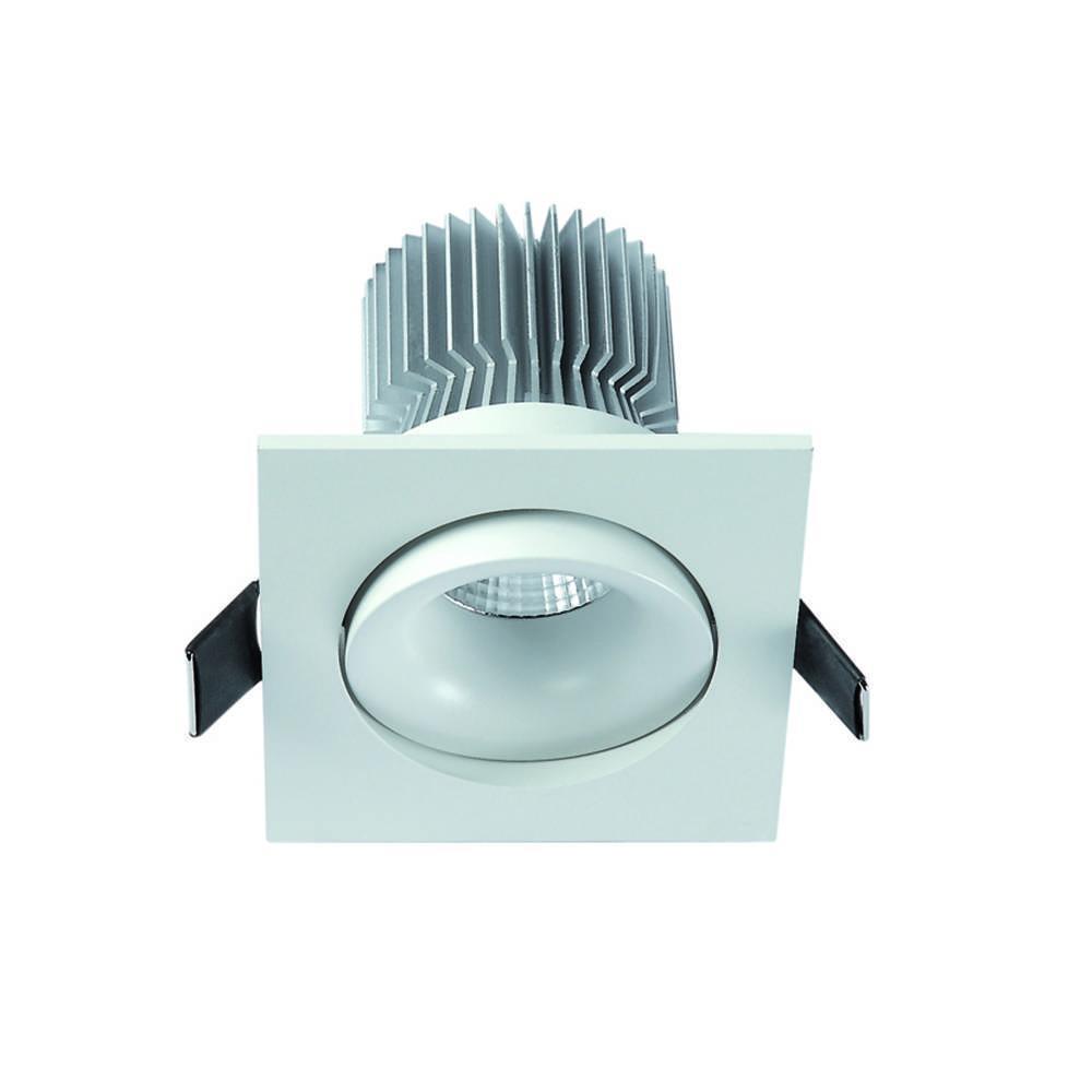 Встраиваемый светильник Mantra Formentera C0080 встраиваемый светильник mantra c0084
