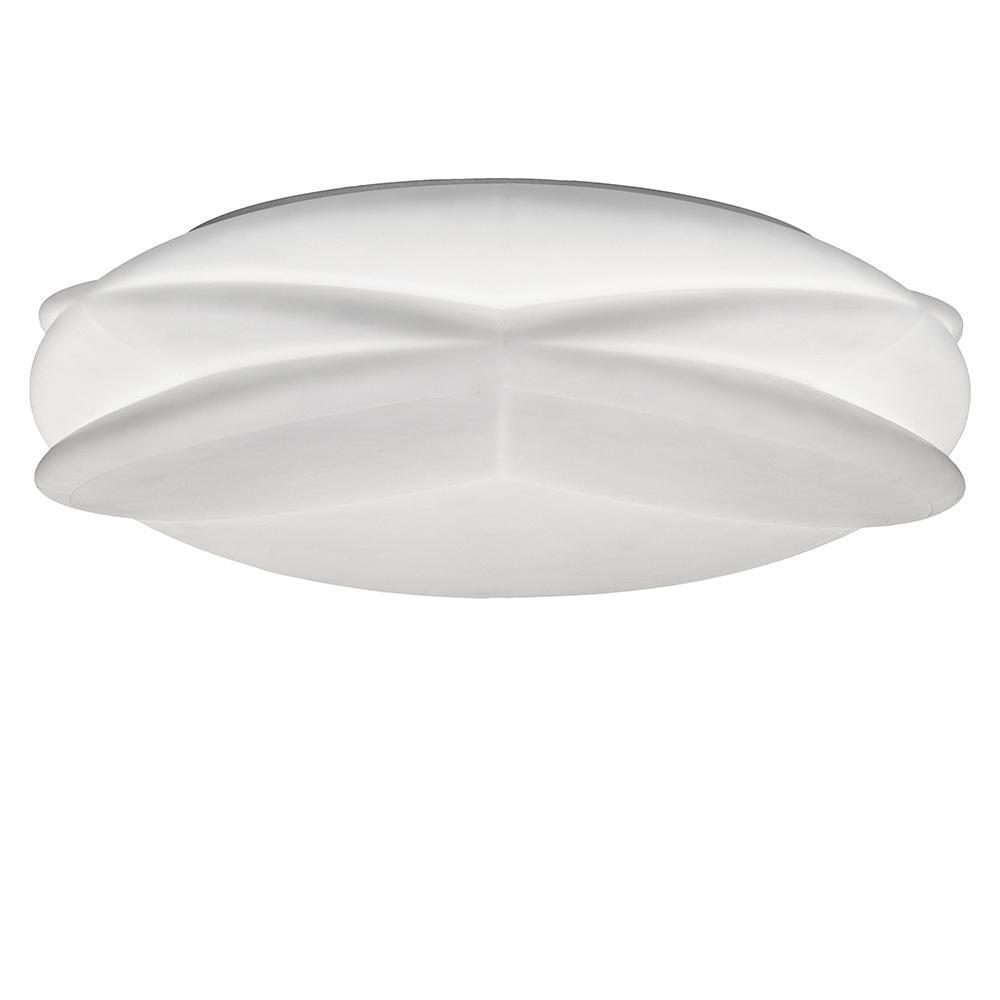 Потолочный светодиодный светильник Mantra Lascas 5956 mantra потолочный светодиодный светильник mantra ari 5926