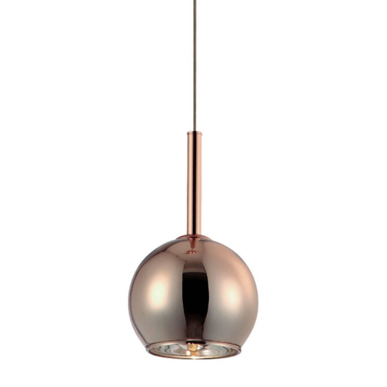 Подвесной светильник Mantra Crystal Bronze 4616 подвесной светильник mantra crystal bronze 4614
