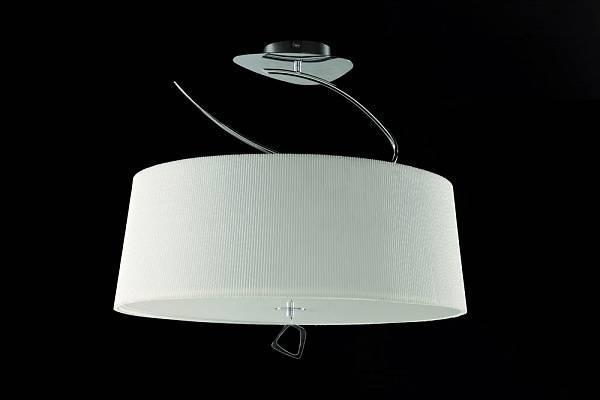 Потолочный светильник Mantra Mara Chrome - White 1645 потолочный светильник mantra mara chrome white 1646