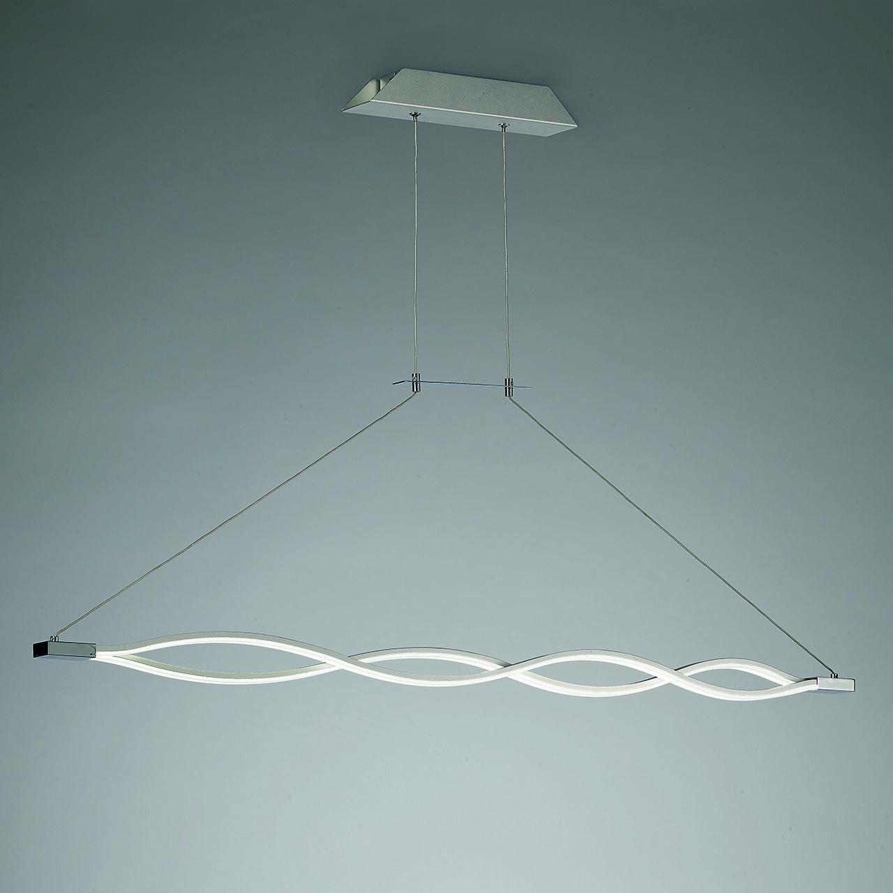 Подвесной светодиодный светильник Mantra Sahara 4865 светильник подвесной mantra sahara 4865