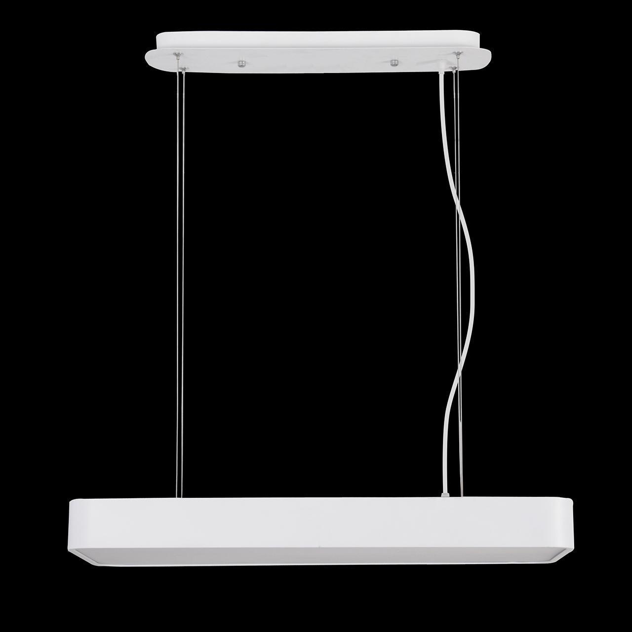 Подвесной светодиодный светильник Mantra Cumbuco 5501+5517 mantra подвесная люстра mantra cumbucomn 5503 5517
