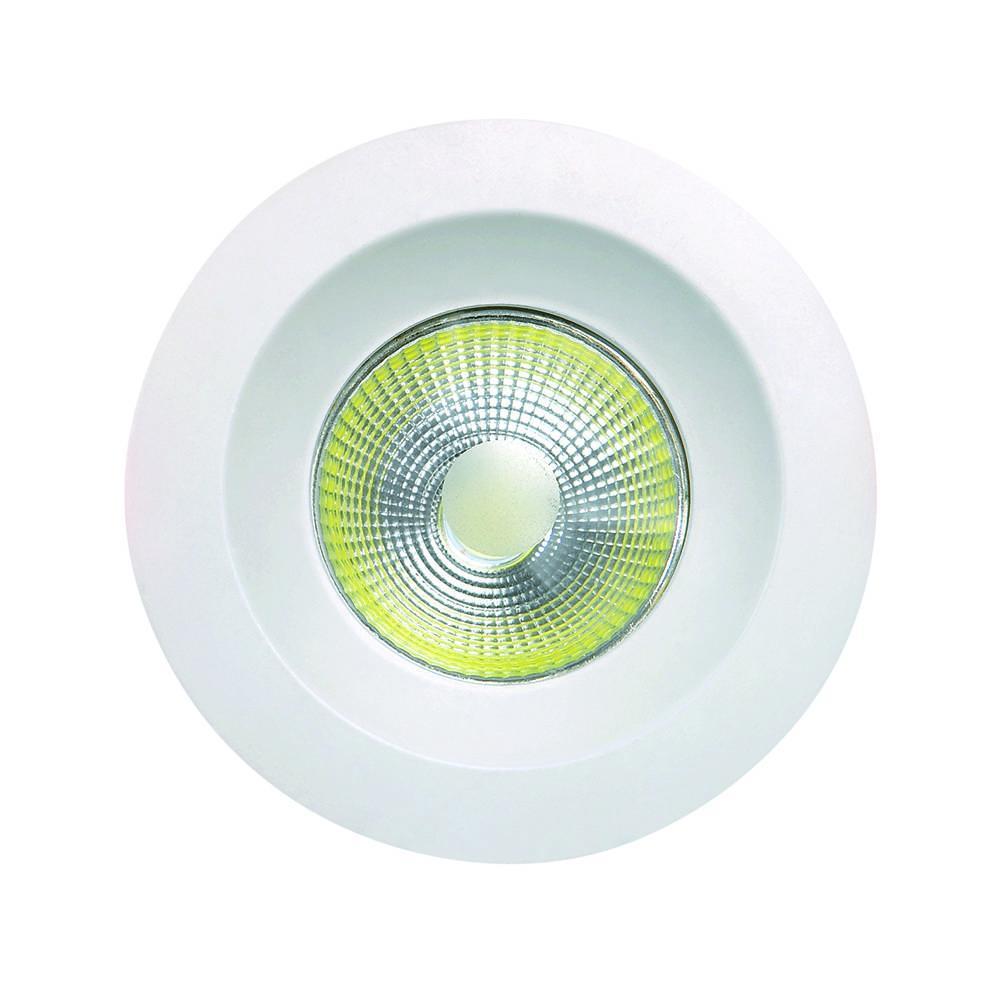 Встраиваемый светильник Mantra Basico Cob C0046 встраиваемый светильник mantra basico cob c0046