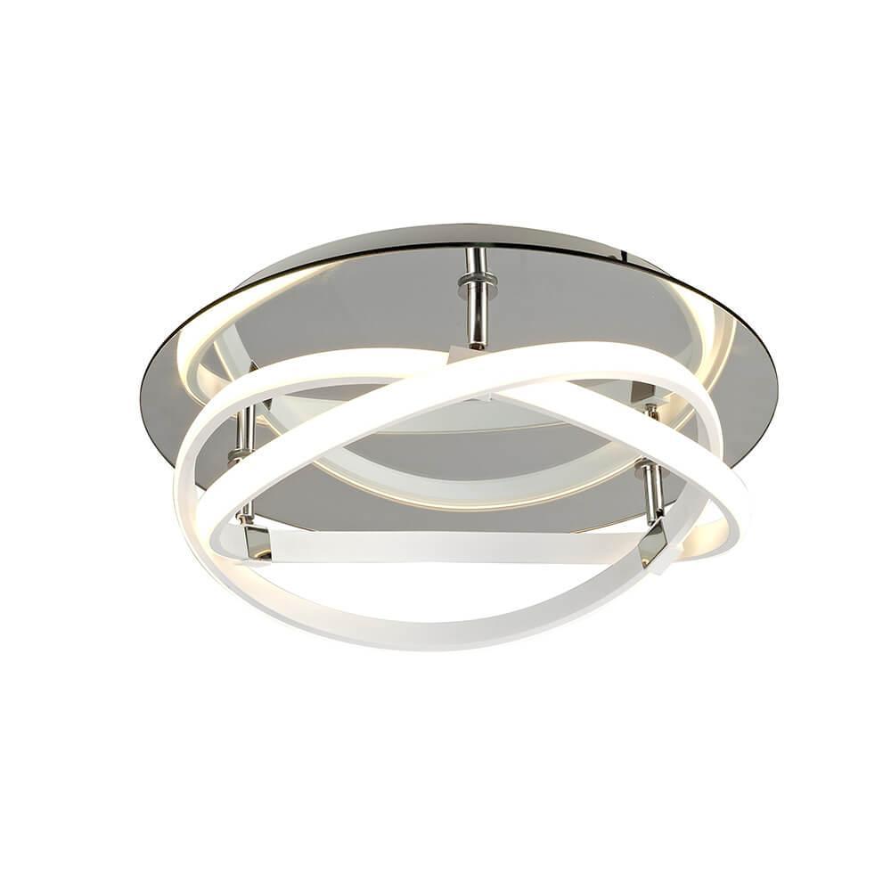 Потолочный светодиодный светильник Mantra Infinity 5992K mantra потолочный светодиодный светильник mantra infinity 5992