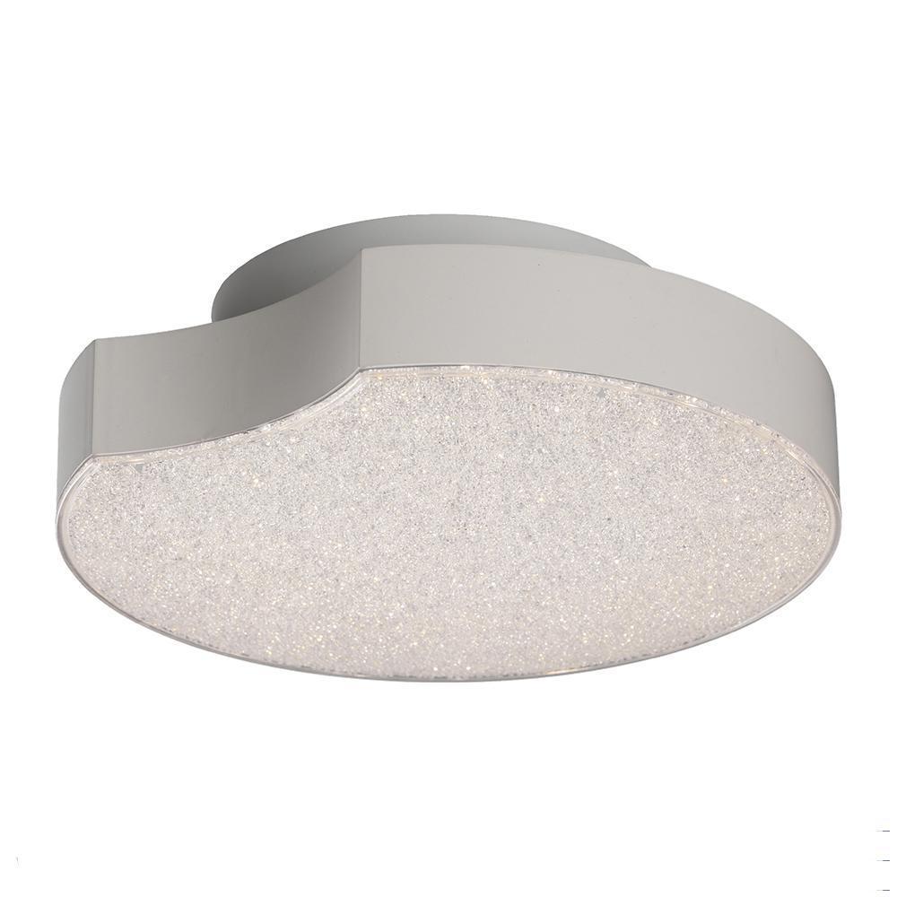 Потолочный светодиодный светильник Mantra Lunas 5767 потолочный светодиодный светильник mantra lunas 5767