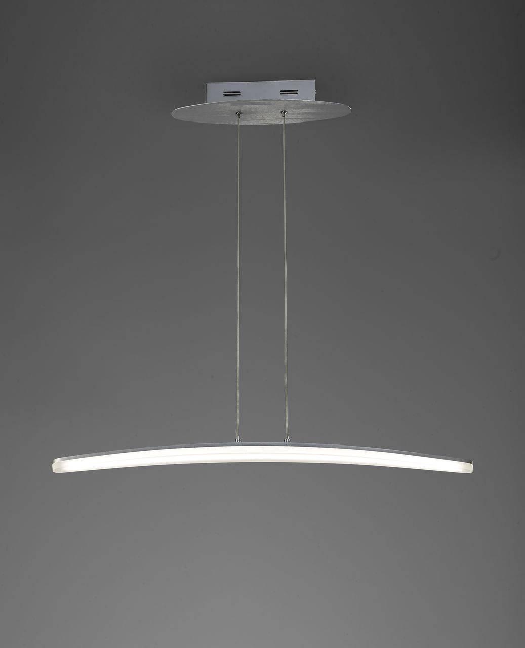 Подвесной светодиодный светильник Mantra Hemisferic 4081 mantra светильник hemisferic 4083