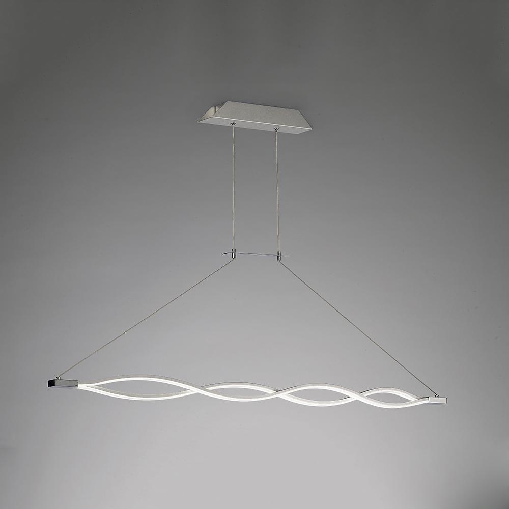 Подвесной светодиодный светильник Mantra Sahara 5815 светильник подвесной mantra sahara 4865