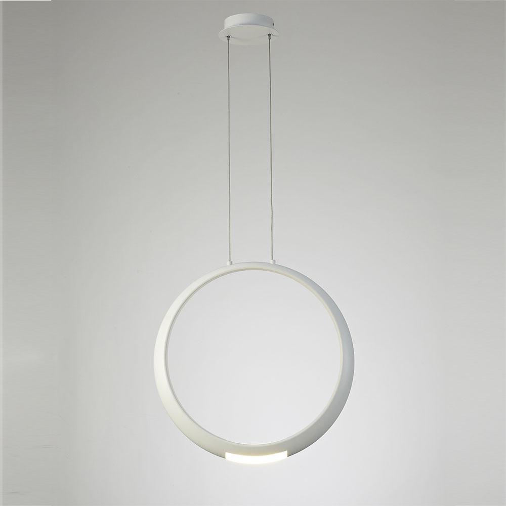 Подвесной светодиодный светильник Mantra Ring 6170 mantra подвесной светильник mantra ring 6170