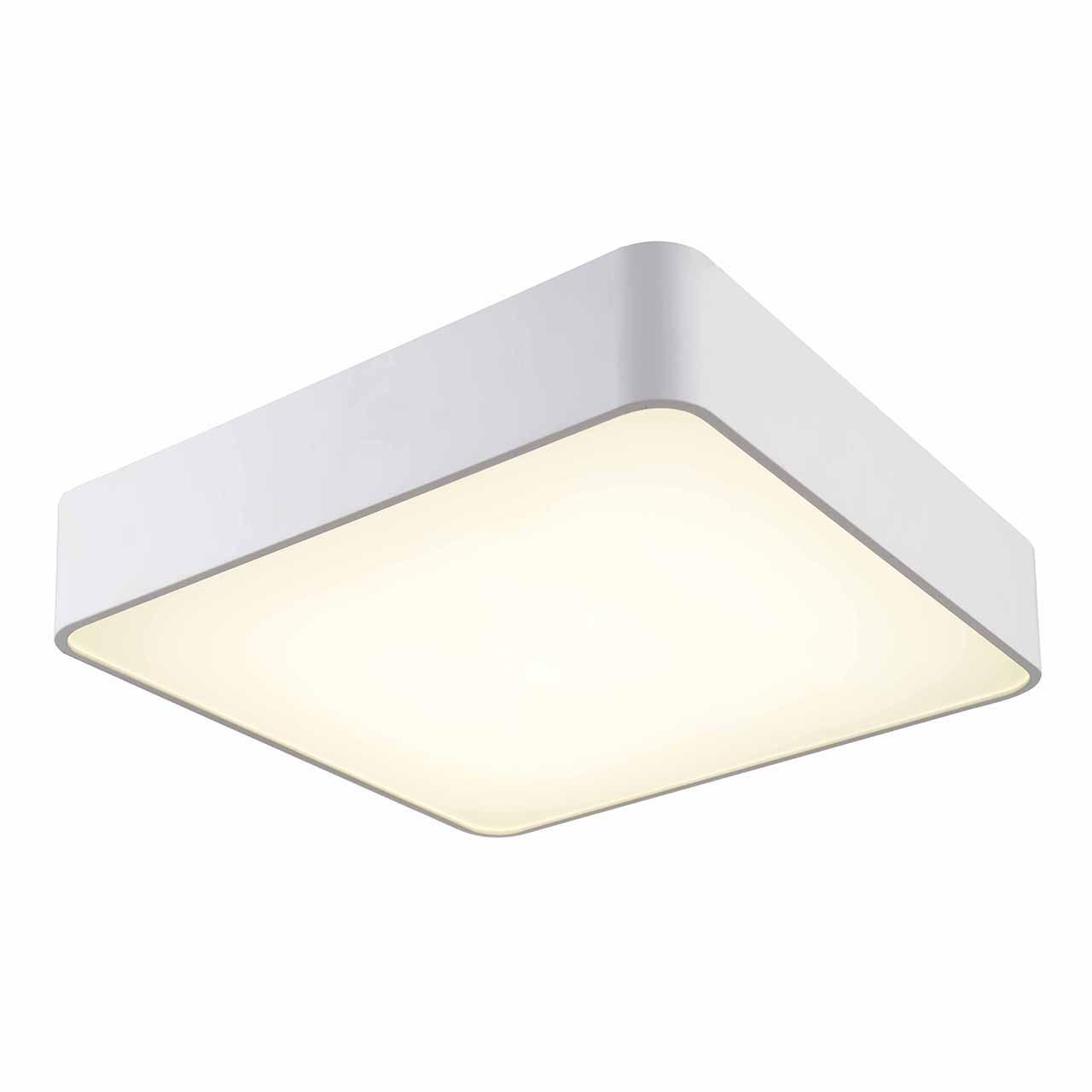 Потолочный светодиодный светильник Mantra Cumbuco 5502 mantra потолочный светодиодный светильник mantra ari 5926