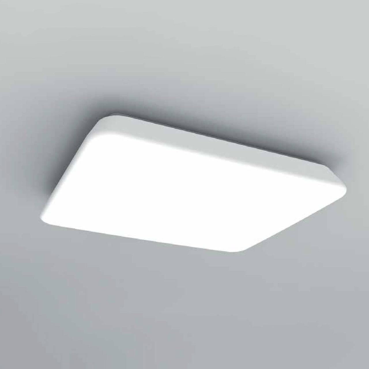 Потолочный светодиодный светильник Mantra Quatro 4870 mantra потолочный светодиодный светильник mantra ari 5926