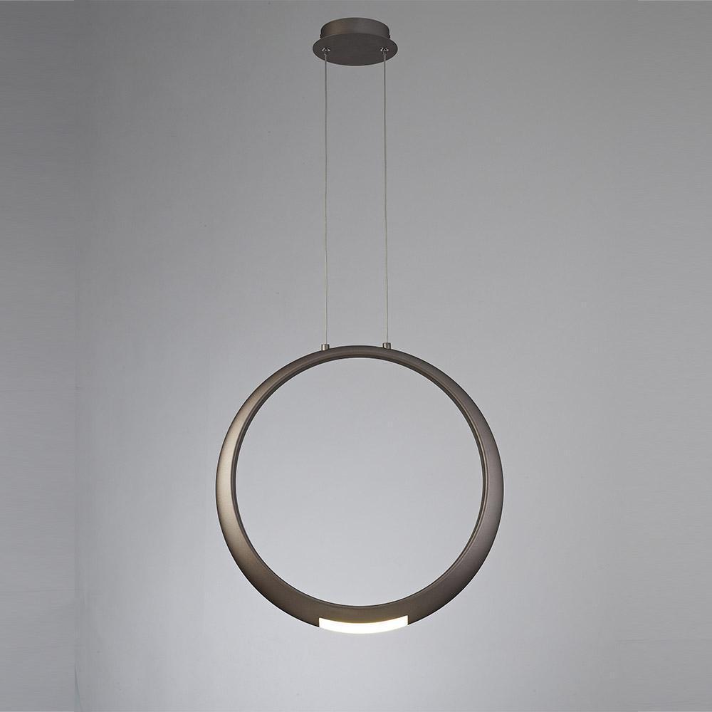 Подвесной светодиодный светильник Mantra Ring 6171 mantra подвесной светильник mantra ring 6170