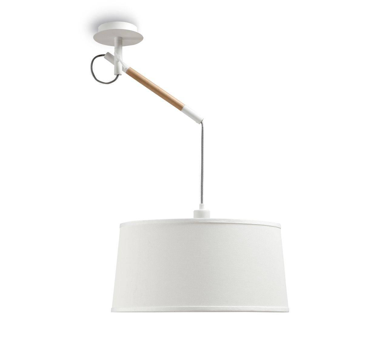 Подвесной светильник Mantra Nordica 4928 feron 11204