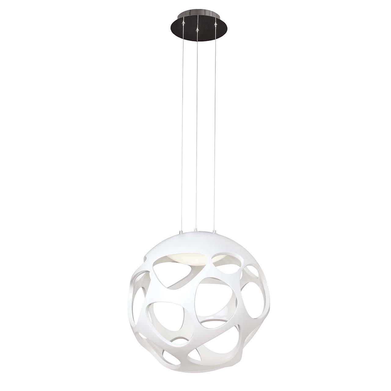 Подвесной светильник Mantra Organica 5140 подвесной светильник mantra organica 5145