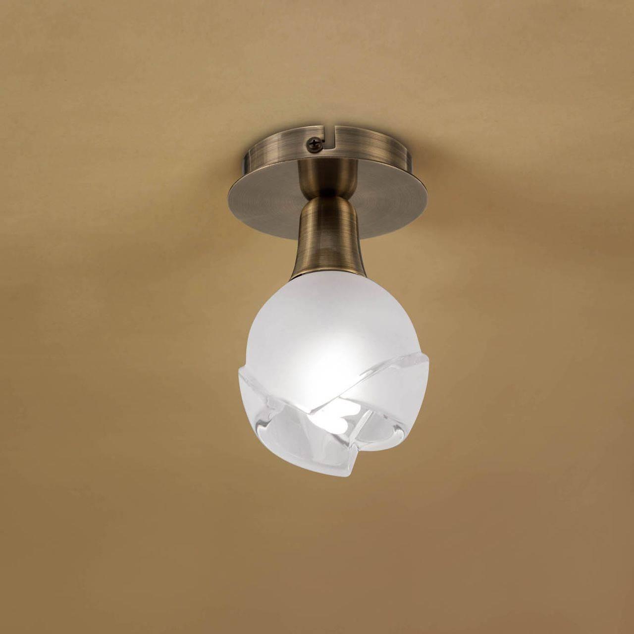 купить Потолочный светильник Mantra Bali 1222 по цене 2982 рублей