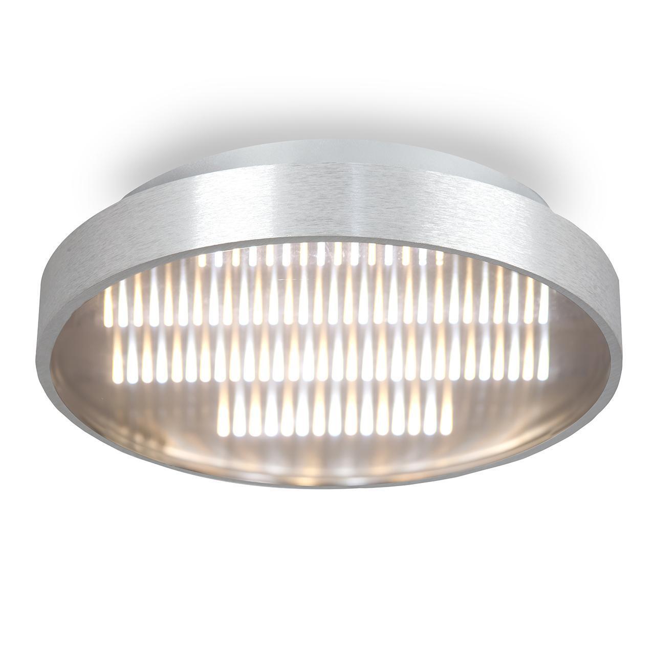 цена на Потолочный светодиодный светильник Mantra Reflex 5344