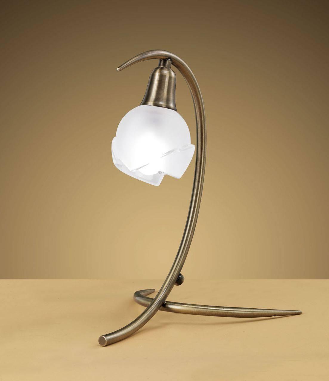 Настольная лампа Mantra Bali 1226