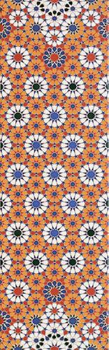 Настенная плитка Mapisa Hammam Deira 25,2х80 custom 3d mural европейский стиль замок здание большой 3d ресторан бар кофейня спальня телевизор фон стена настенная роспись обои