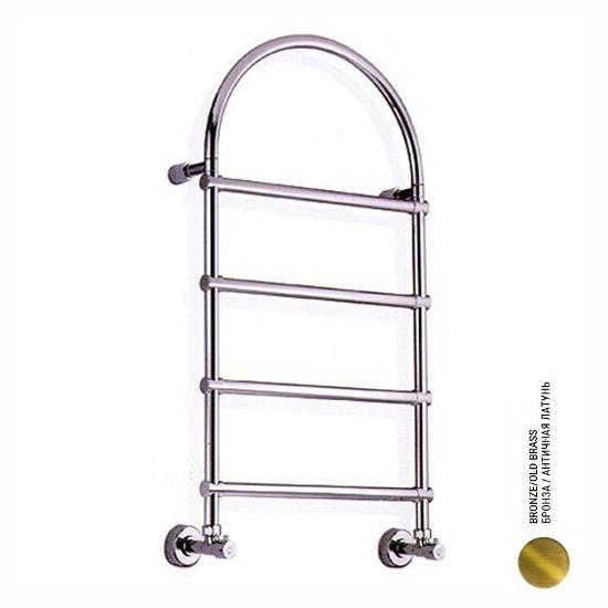 Водяной полотенцесушитель Margaroli 442 5 арка Old Brass michel chevalier luxury retail management how the world s top brands provide quality product and service support
