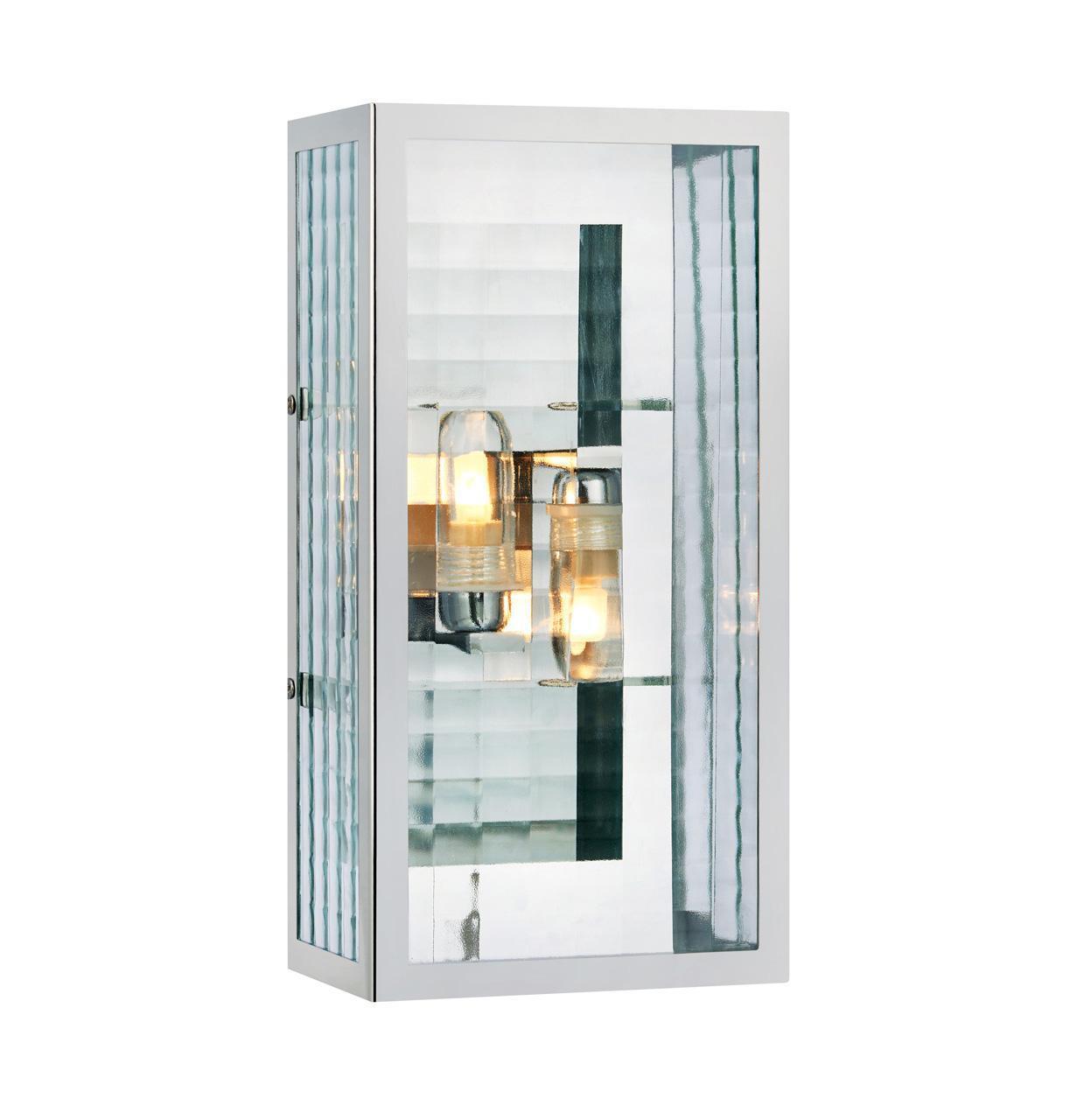 Настенный светильник Markslojd Fulham 107180 недорго, оригинальная цена