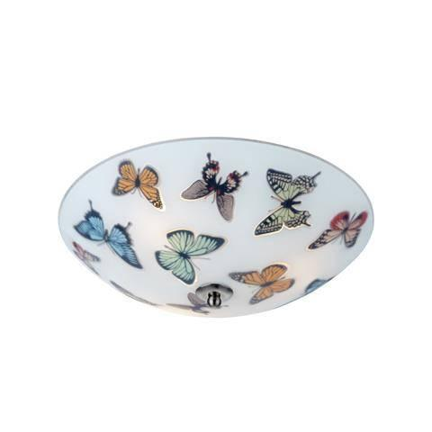 Потолочный светильник Markslojd Butterfly 105432 светильник markslojd butterfly ml 105435