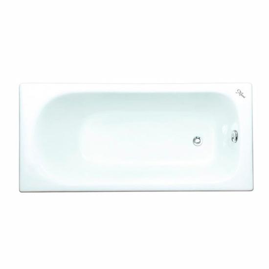 Чугунная ванна Maroni Orlando 120*70