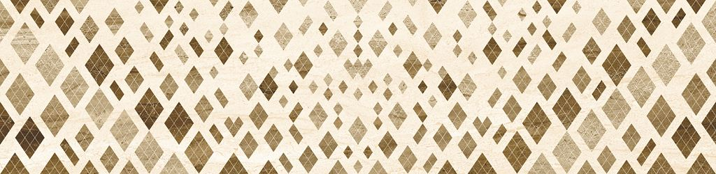 Настенная плитка Mayolica Decor Chelsea Beige 23х95 cristacer miracle decor melina beige 20x60