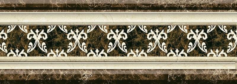 Бордюр Mayolica Cenefa Versailles 10х28 бордюр azulejos alcor cenefa rialto 8х28