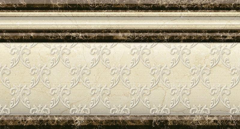 Бордюр Mayolica Zocalo Versailles 15х28 декор tagina woodays angolo versailles larice biondo 61x61