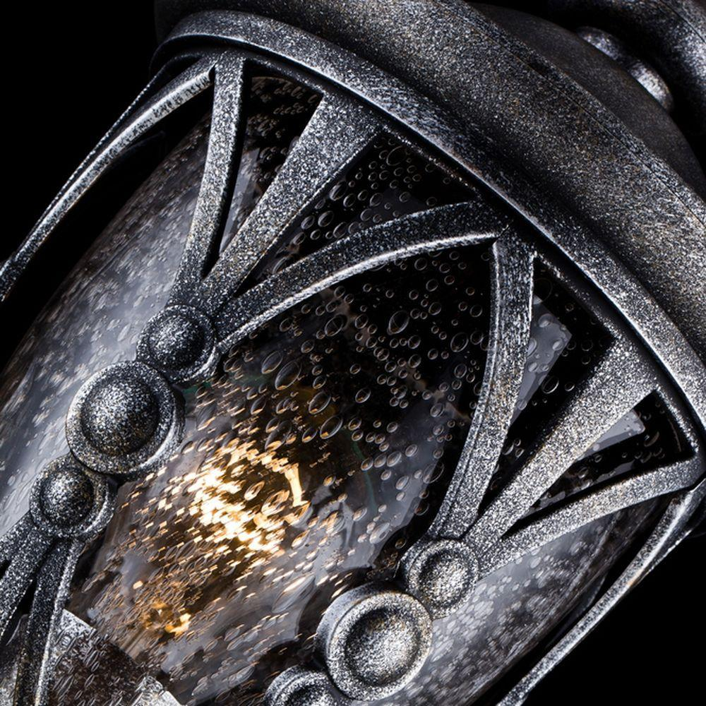 Фото - Уличный настенный светильник Maytoni Rua Augusta S103-47-01-B пенал dakine lunch box 5 l augusta