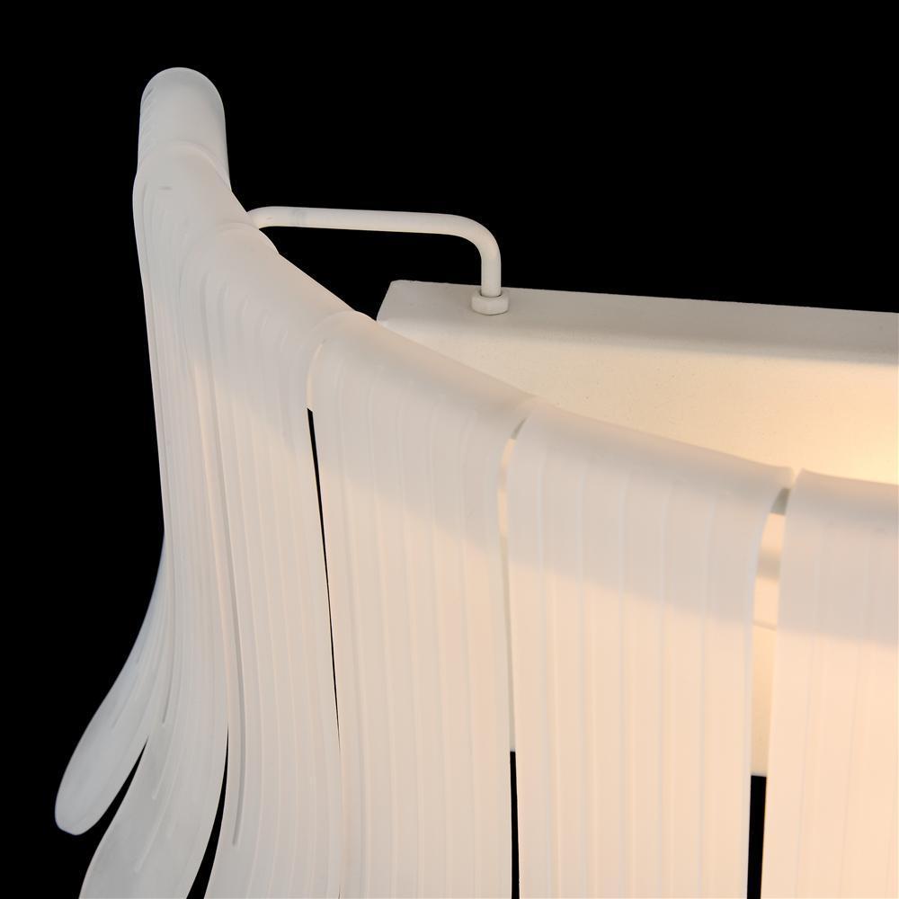 Настенный светильник Maytoni Degas MOD341-WL-01-W