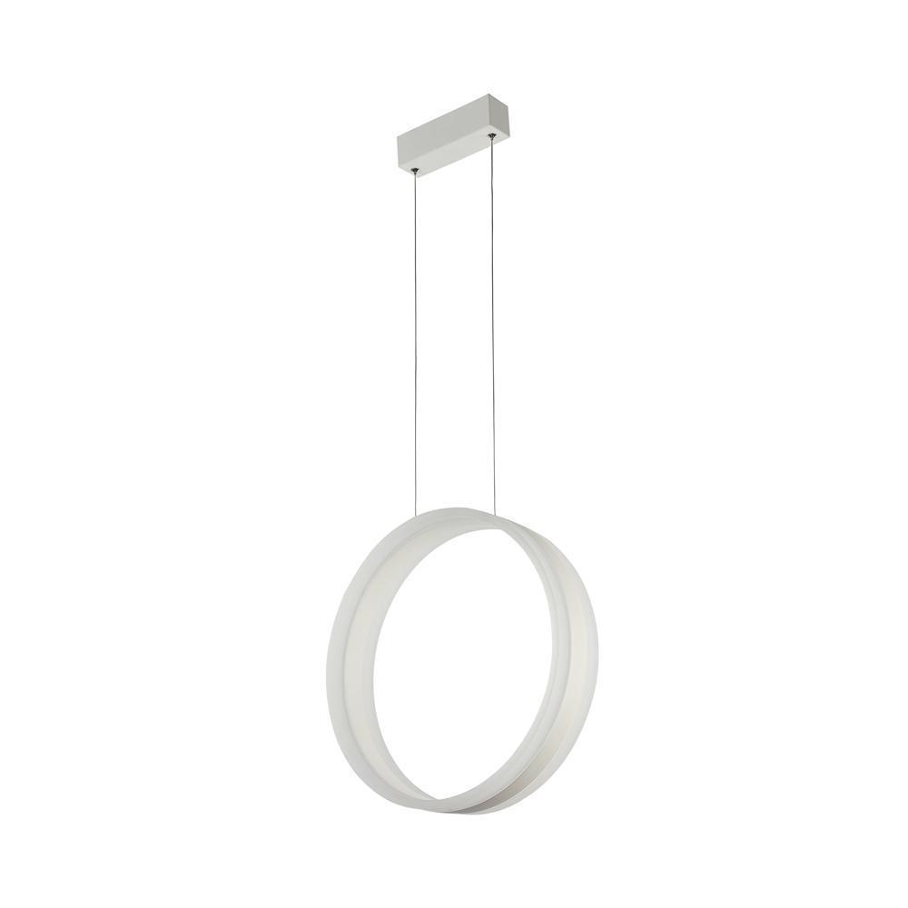 Подвесной светодиодный светильник Maytoni Ravello MOD808-PL-01-46-W