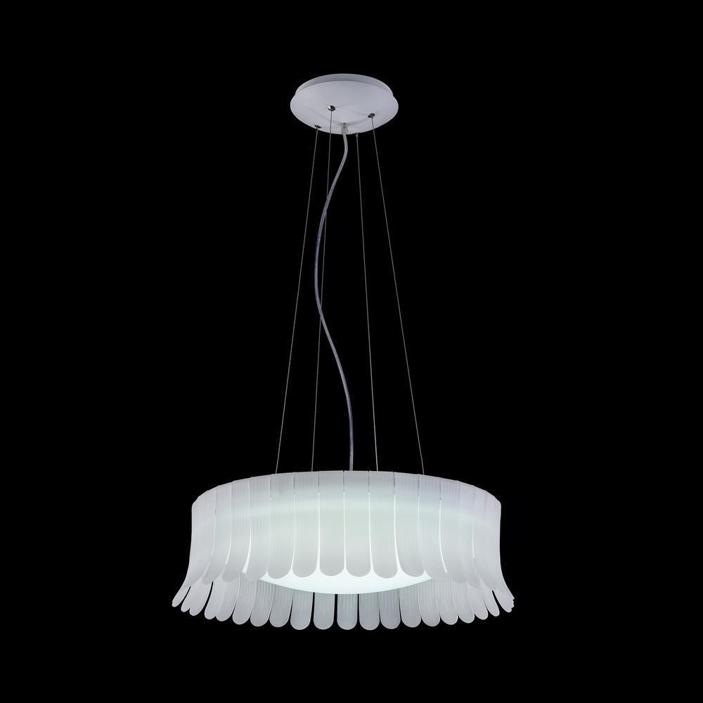 Подвесной светодиодный светильник Maytoni Degas MOD341-PL-01-36W-W