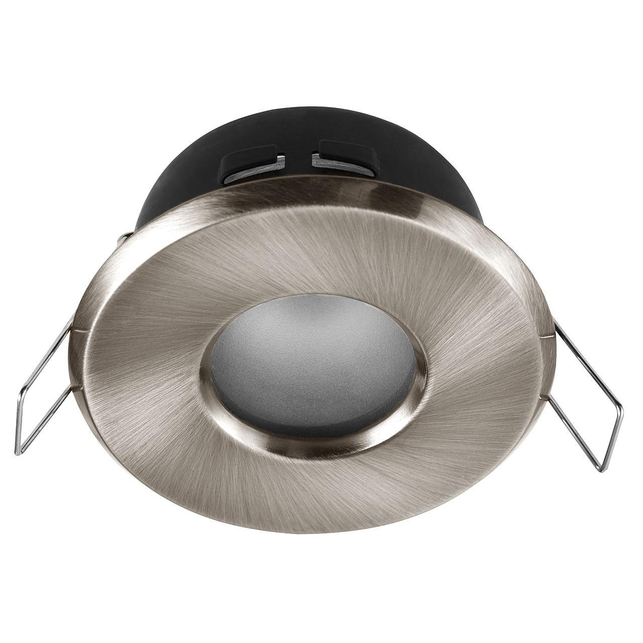 Встраиваемый светильник Maytoni Metal DL010-3-01-N цена