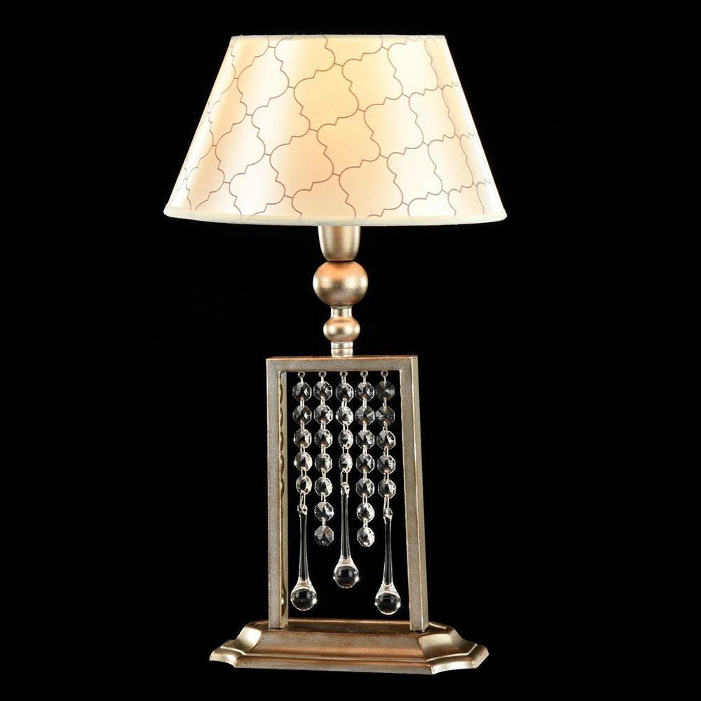 Настольная лампа Maytoni Bience H018-TL-01-NG