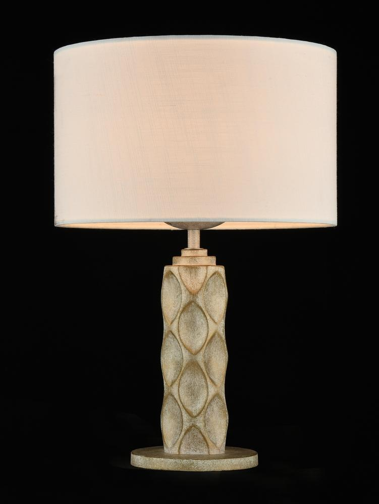 Настольная лампа Maytoni Lamar H301-11-G накладной светильник maytoni lamar h301 01 g